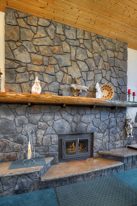 Vallecito Lake Family Retreat vacation rental home cabin Durango Bayfield Colorado