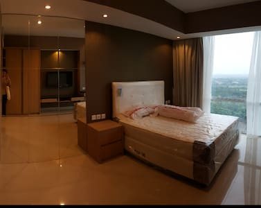 Best value- Luxury Studio Apartment U Residence 2 - Kelapa Dua