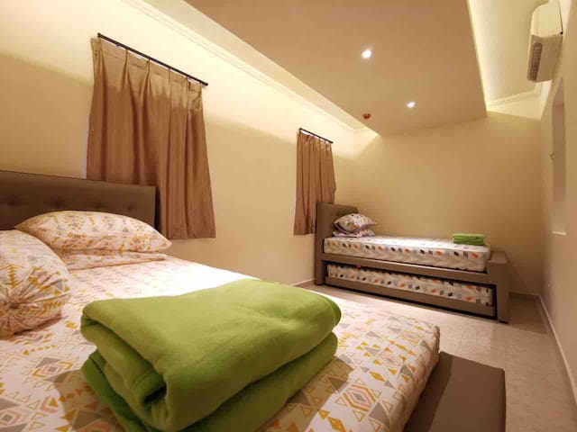 2BR Apartment Grand Palace Kemayoran for 1-7guest