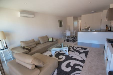 Inner South Executive Apartment - Narrabundah