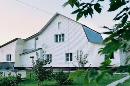 Гостевой дом Алтея