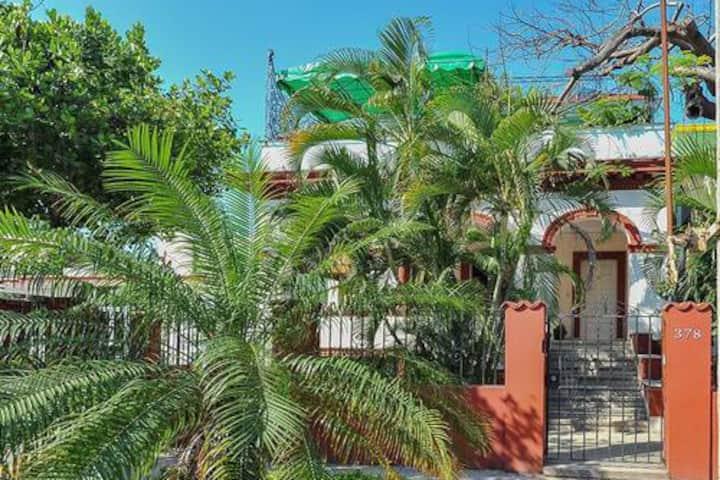 Casa Colonial de Lissette 1950