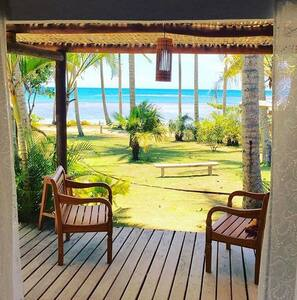 3 suites praia do espelho - Porto Seguro - House