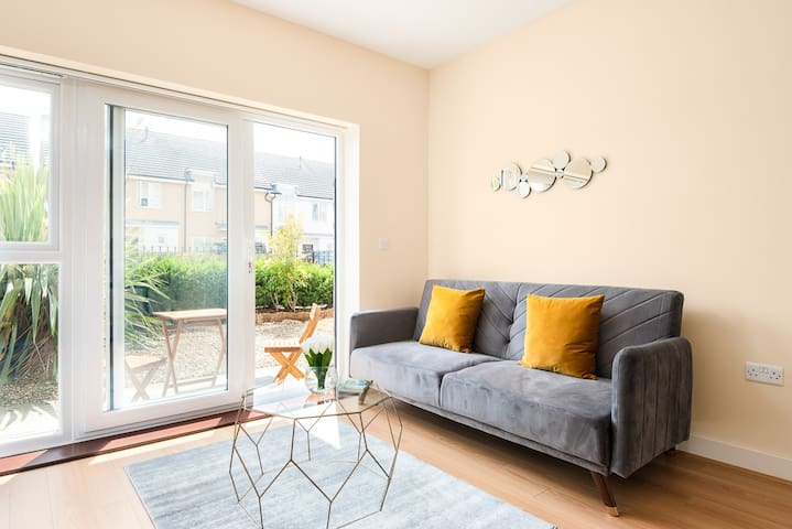 S&D Apartments - Heron House