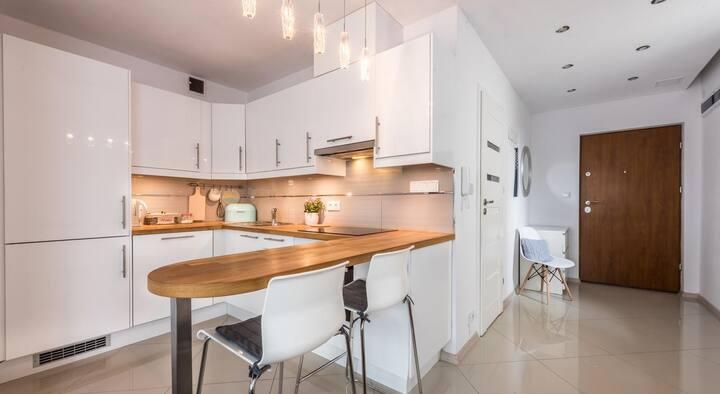 Apartament Bonarka