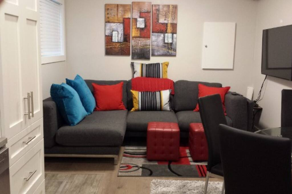 Rooms For Rent Near Capilano University