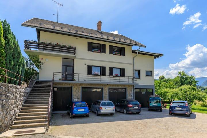 Mountainview apartment