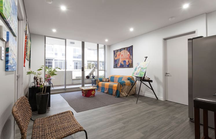 New Apartment! Be my first guest! - Lane Cove West - Apartamento
