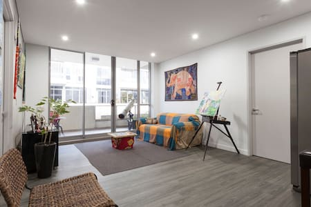 New Apartment! Be my first guest! - Lane Cove West