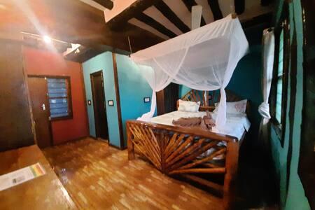room no 14 kajibange guest house  beach front