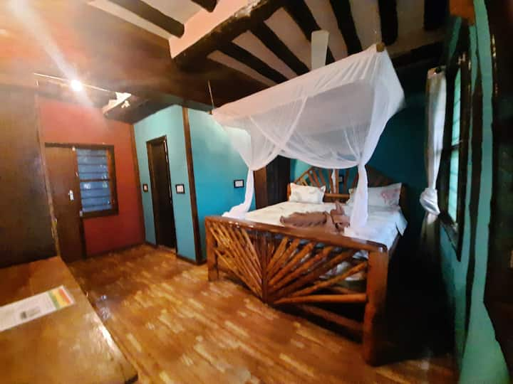 room no 14 kajibange guest house  beach front