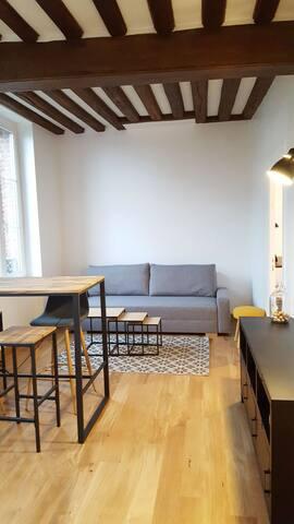 L'Atelier du Vieux Bassin - Honfleur