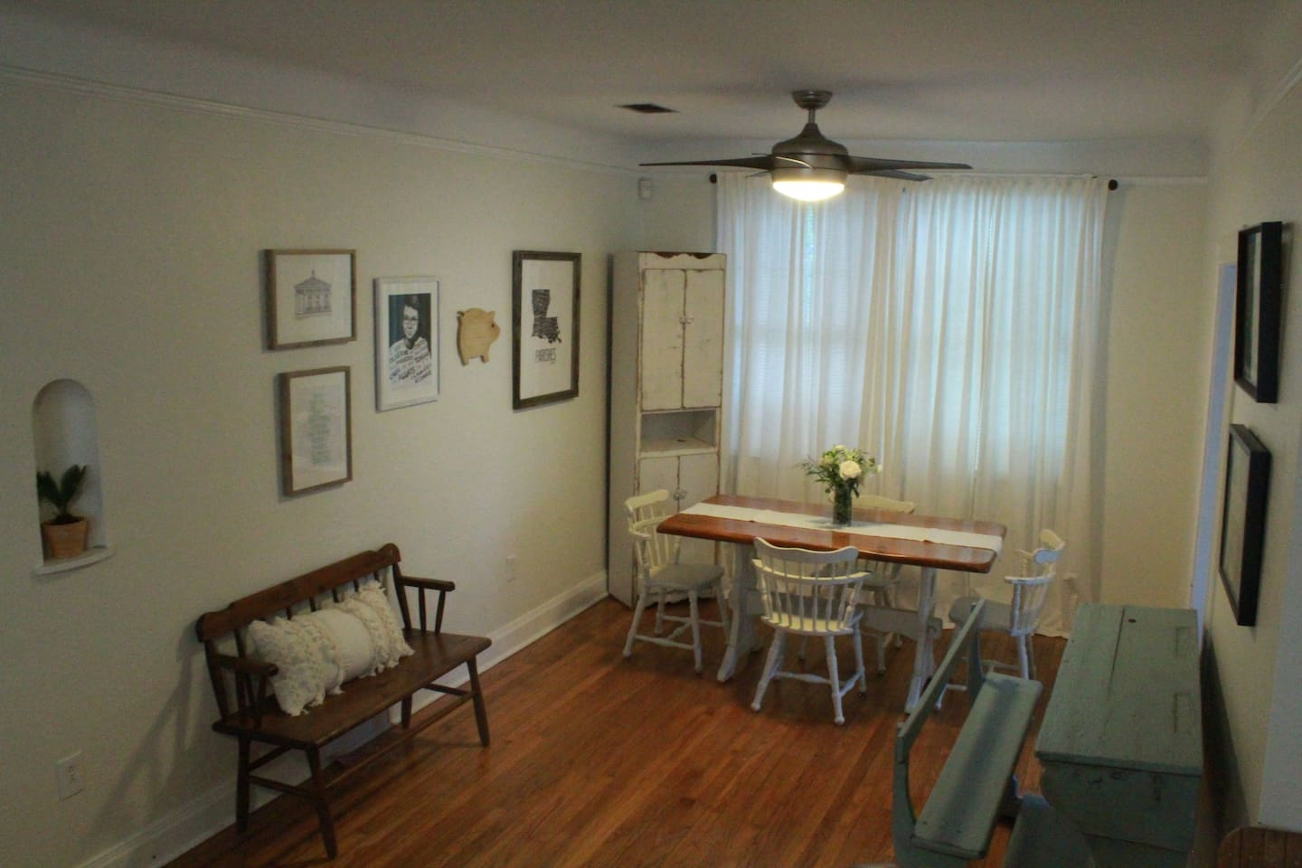 charming old metairie cottage safe and walkable houses for rent