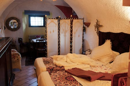 Room with 2 beds, wifi, garden