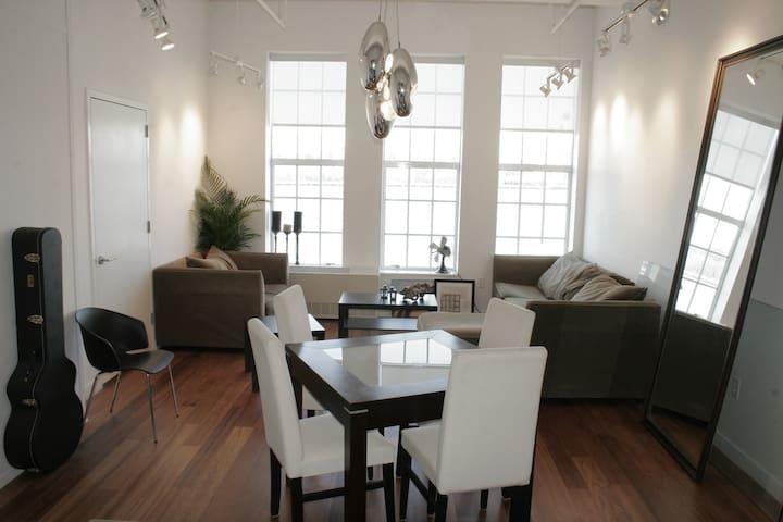 Mansion Williamsburg Apartment - Girls Share Only - Brooklyn - Appartamento