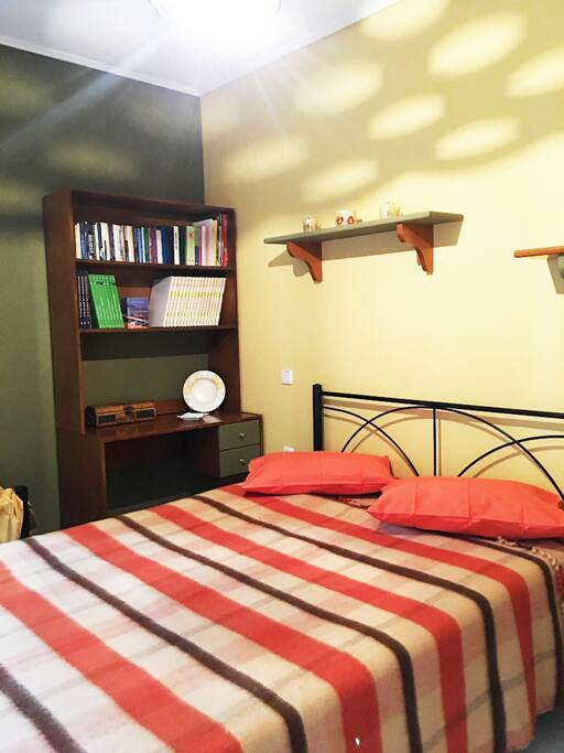 Ιδιωτικό δωμάτιο 2