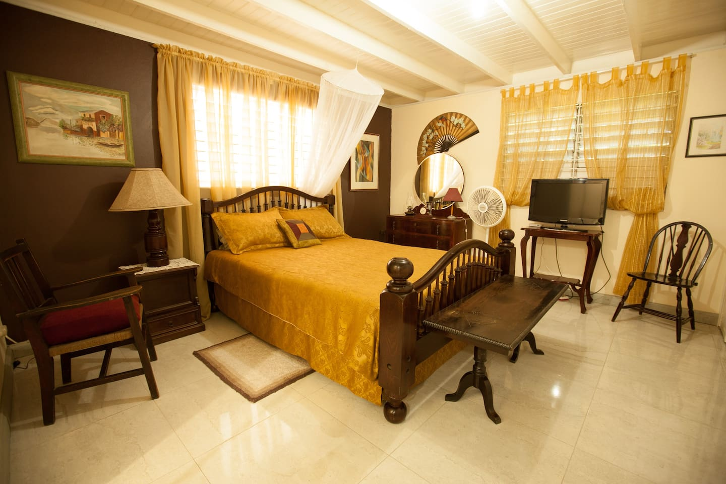 Sarah\'s Haven is in New Kingston, Jamaica - Apartments for Rent in ...