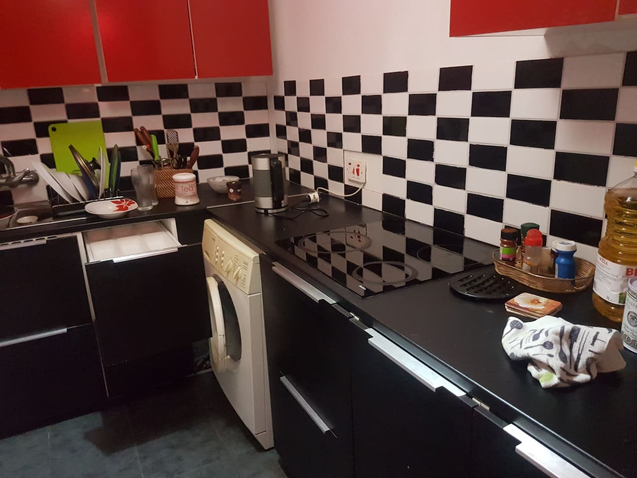 luxury Two Bedroom apartment - centre of Ayia Napa
