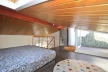 Gaudí's Mansard (Sag. Familia) WIFI