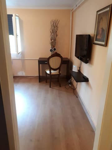 Apartment in the most residentiel area