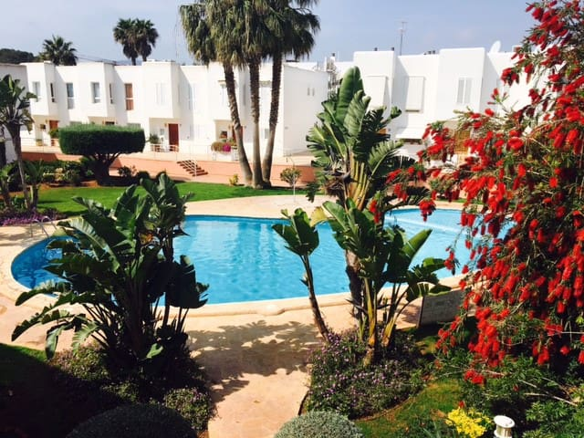 Cosy & Comfy Holiday Apartment - Santa Eulària des Riu - Daire