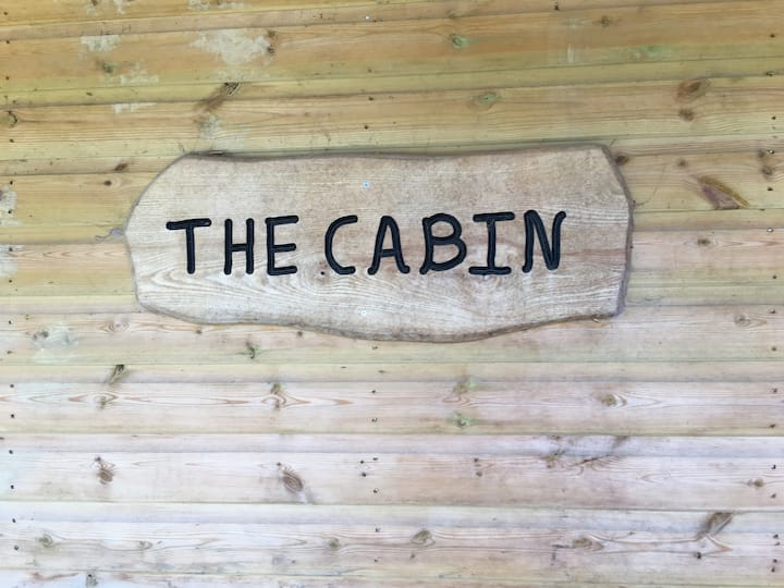 Country Cabin in South Downs National Park
