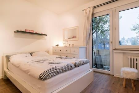 Gemütliches Apartment in super Lage - Kolonia - Apartament
