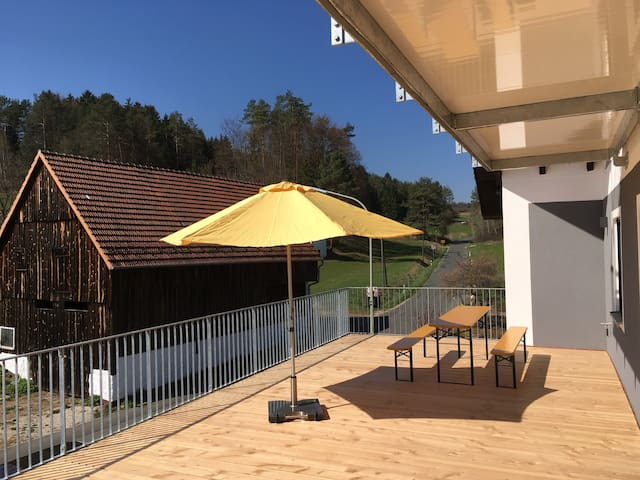 Refurnished Holidays in the Franconian Switzerland