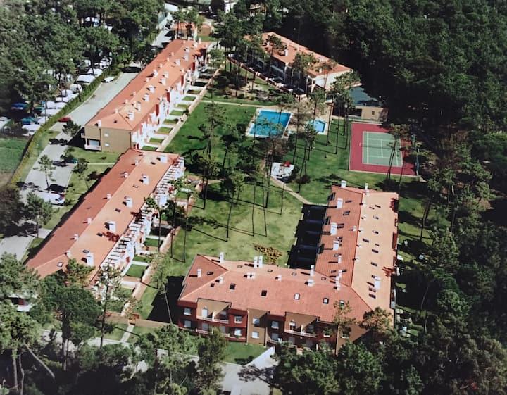 Ofir T3 - Private Village