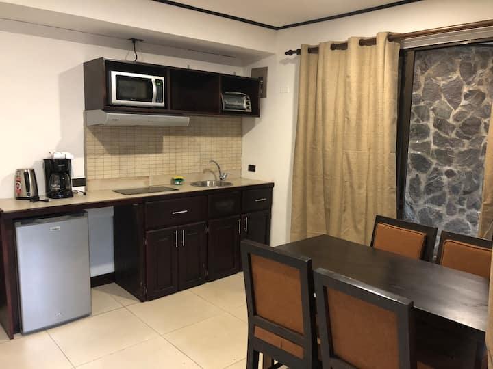 Apartamento Don Jarvey II, Monteverde