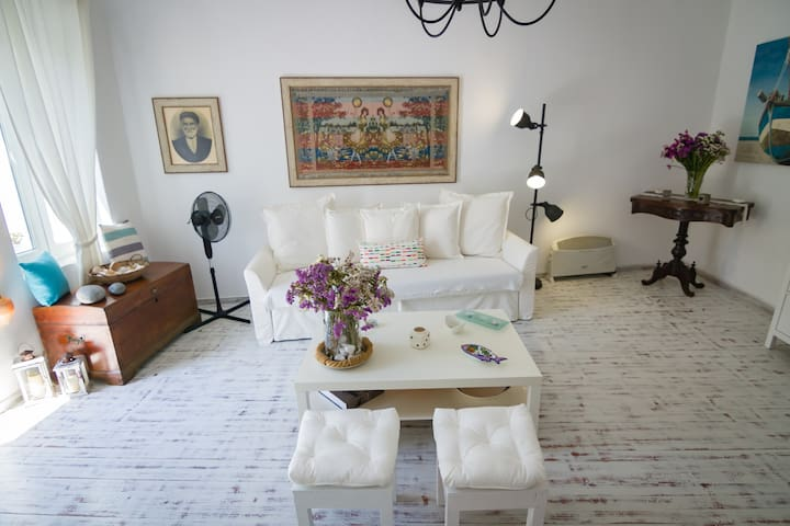 Casa Noelia  in Mykonos Town