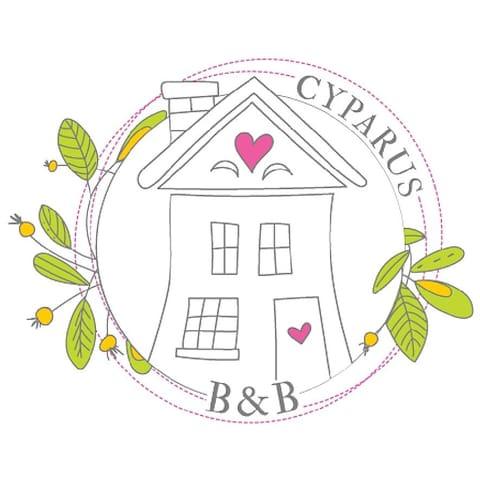 B&B CYPARUS, casa con vista