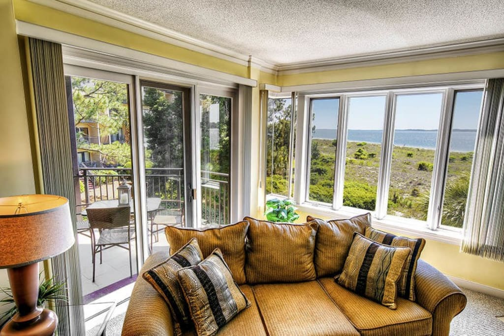 Point of View - Vacation Rentals by Five Star Properties