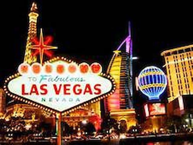 """Affordable Las Vegas"" - Las Vegas"