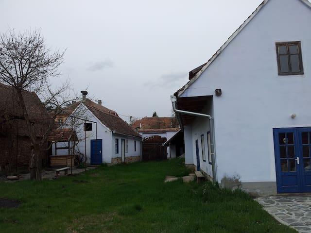 Haus Nest - Sommerhaus