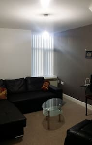 Easy Trip - Blackburn - Apartment