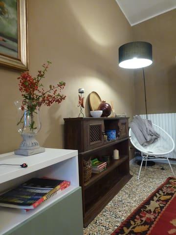 Appartamento a Como - Parco Spina Verde - Como - Apartment