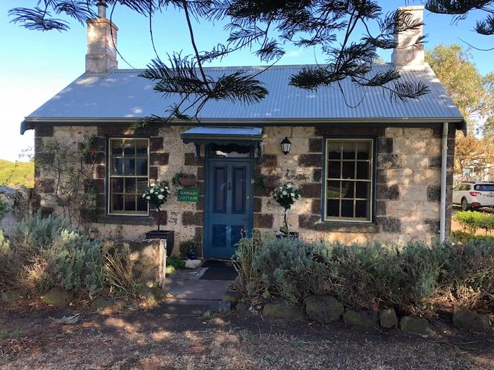 Currough Cottage