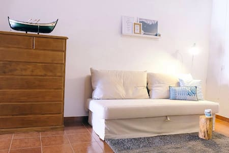 Renovated and Cozy Beach Apartment (with terrace) - Nazaré - Villa