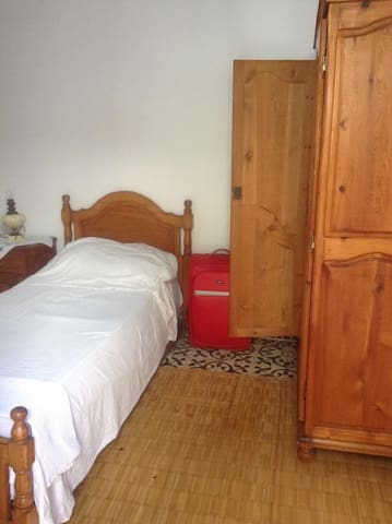 Single bed room - Rabat - Casa