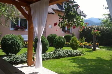 Holiday House Strečno, Mala Fatra