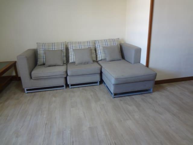new 2bedroomCondo unitC26 4rent Baguio City(6pax) - Baguio - Condo