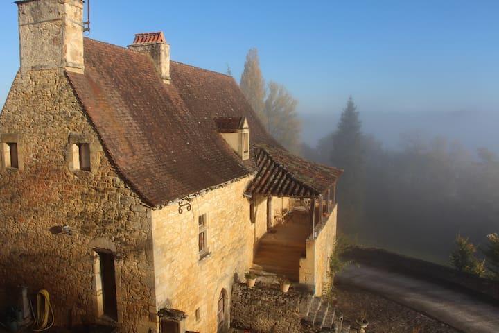 Maison du Ceou