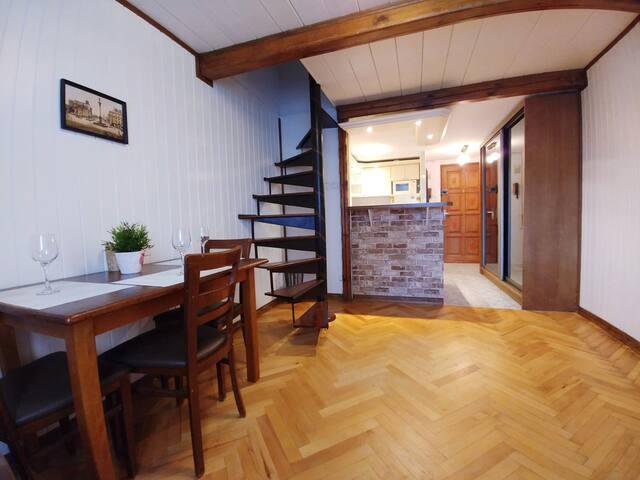 Królewska Apartment 3 rooms