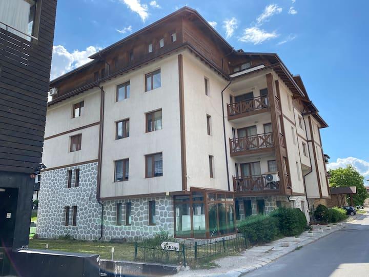 Temerso Apartment