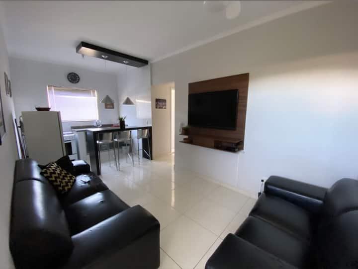 Green House Apartamentos, conforto e praticidade.