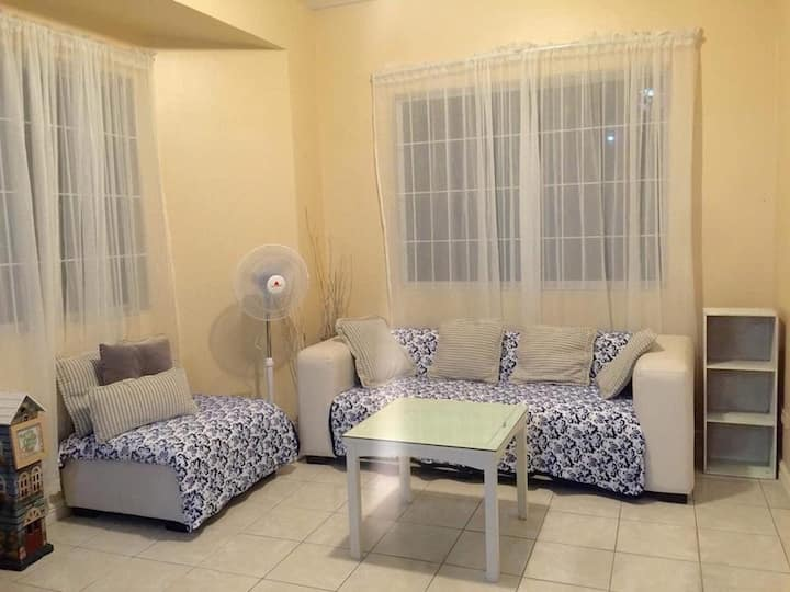 4 Bedroom Transient House Iloilo (max 20pax)