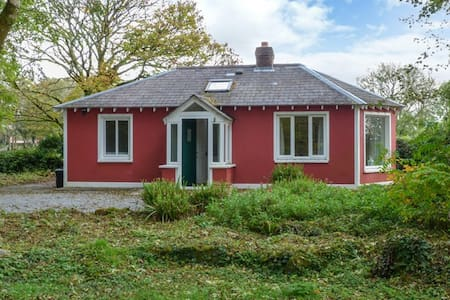 The Lodge, Baunkyle, Corofin, Co. Clare. - Clare - Casa