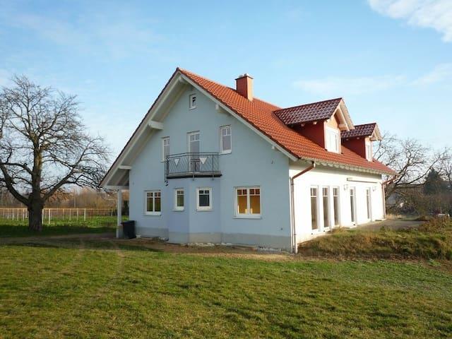 Im Grünen - Hochstadt (Pfalz) - Casa de hóspedes