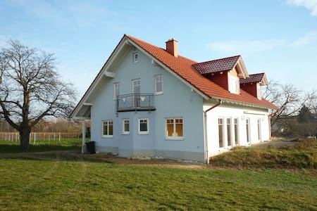 Im Grünen - Hochstadt (Pfalz)